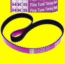 HKS TIMING BELT CAMBELT TOYOTA MR2 SW20 REV3 CELICA ST205 GT4 3SGTE 3S-GTE TURBO