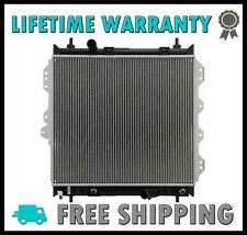 2677 New Radiator For Chrysler PT Cruiser 2003 - 2008 2.4 L4 Turbo