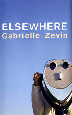 Elsewhere, Gabrielle Zevin, Hardcover, New