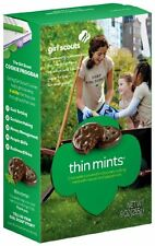 Girl Scout Cookies Mix & Match **New 2017** 6 boxes FREE SHIPPING