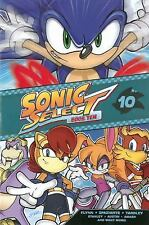 Sonic Select Book 10 (Sonic Select Series)-ExLibrary