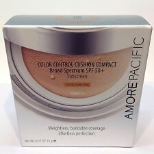 AMORE PACIFIC ❤ Color Control Cushion Compact in 106 Medium