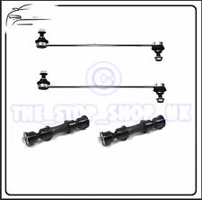 Ford Mondeo II 1998-2000 ONLY Front & Rear Anti Roll Bar Drop Link Rods Bars