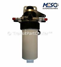 FUEL DIESEL FILTER HOUSING FORD TRANSIT MK6 2000-2006