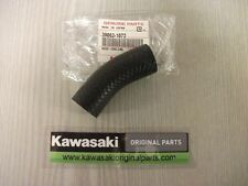 Kawasaki GPZ900R bottom radiator coolant hose 39062 1072.