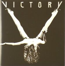 CD - Victory  - Victory - A204
