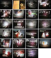 16mm Film-Deutschland DGB-Gewerkschaft von 1954-1989-Historische Aufnahmen