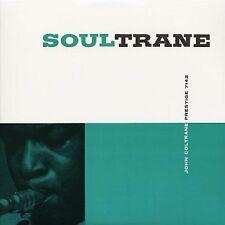 JOHN COLTRANE Soultrane PRESTIGE RECORDS Sealed Vinyl LP