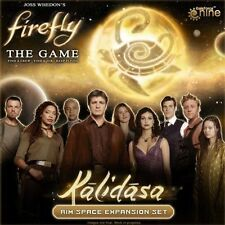Firefly board game expansion Kalidasa