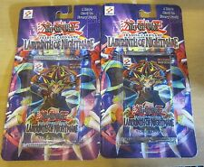 YU-GI-OH STARTER DECK JOEY AN PEGASUS - PLUS BONUS - NEW IN BOX
