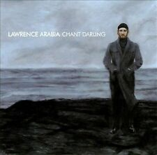 LAWRENCE ARABIA Chant Darling CD RUBY SUNS and the Brunettes USA SELLER