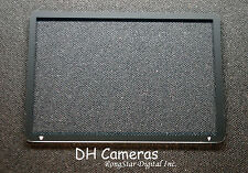 Canon replacement TFT display window for the EOS 6D camera bodies