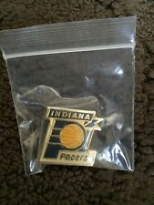 Vtg 1994 NBA Indiana Pacers Lapel Pin - Fast Ship!