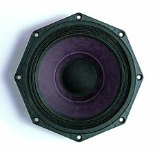 "B&C 8PE21 8"" Professional DJ Audio Midrange Speaker 8 Ohm"