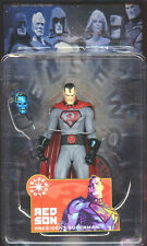 DC Direct_ELSEWORLDS Collection Series # 2_RED SON PRESIDENT SUPERMAN figure_MIP