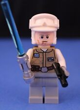 LEGO® STAR WARS™ 75098 LUKE SKYWALKER™ Minifigure new Wampa Scarred face version