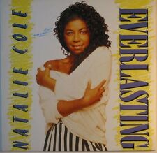 Natalie Cole - Everlasting German 1987 Maxi 12inch Mix