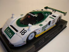 Slot. IT MAZDA 787b Autopolis 1991 Sica 15c PER AUTO pista Car 1:32