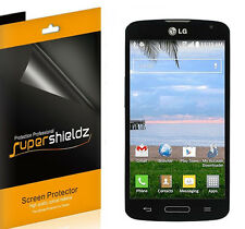 6X Supershieldz HD Clear Screen Protector Shield Saver For LG Access LTE