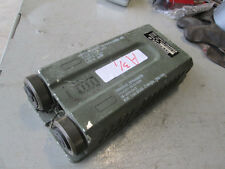 Battery Charger, Used, for Military Equipment