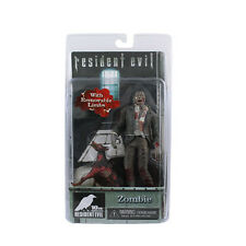Cool ! Resident Evil Series 1 Zombie 18cm PVC Figure New In Box
