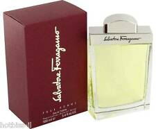 Salvatore Ferragamo Cologne Perfume For Men 3.4 oz 100 ml Eau De Toilette Spray