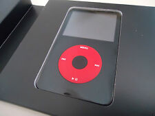Apple iPod classic Video 30GB U2 Special Edition Black MP3 MP4 Player