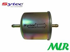 SYTEC FILTRE À ESSENCE POUR NISSAN 300ZX TWIN TURBO Z32 EXTENSION 200SX