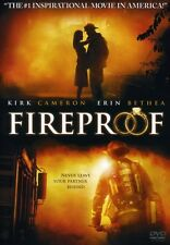 Fireproof (2010, REGION 1 DVD New)