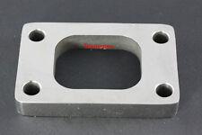 """T25 T28 GT25 GT28 GT2871R Turbo Inlet 1/2"""" Mild Steel Weld On Flange"""