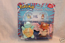 NEW IN BOX POKEMON GOTTA CATCH THEM ALL BATTLE SET SQUIRTLE VS. SPEAROW