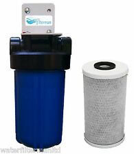 Whole House Water Filter System Purifier, Filtered Water for Whole Home
