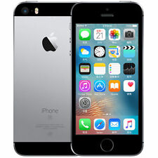 Apple iPhone SE A1662 GSM Desbloqueado Smartphone (En caja sellada) 16GB - Gris
