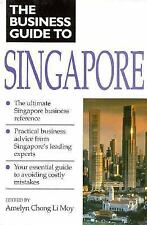 Business Guide to Singapore (Business Guide to Asia)