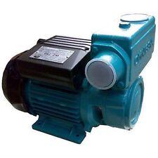 Pompe d'arrosage POMPE DE JARDIN pour puits 750 W 35l/min pompe à eau de surface