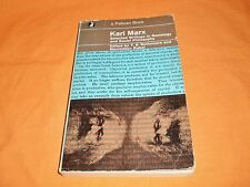 karl marx selected writings in sociology and social philosophy pelican books '69