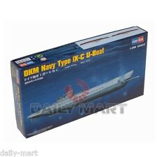HobbyBoss 1/350 83508 DKM Navy Type lX-C U-Boat Model Kit Hobby Boss