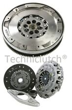 DUAL MASS FLYWHEEL DMF AND COMPLETE CLUTCH KIT FOR BMW 3 SERIES 325 D 330 D