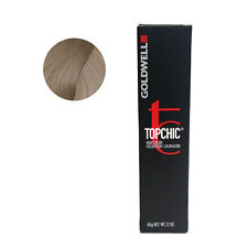 Goldwell Topchic Permanent Hair Color Tubes 10V - Pastel Violet Blonde