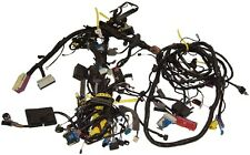 2009 Cadillac XLR Complete Chassis Wiring Harness New 25850065