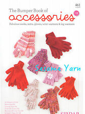 Knitting Pattern Book - The Bumper Book of Accessories No.2