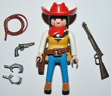 Series 7-M5 Vaquera playmobil serie,cowgirl,western 5538