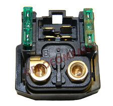 Yamaha Starter Relay Solenoid   OEM 4XE-81940-00-00 4XE-81940-12-00