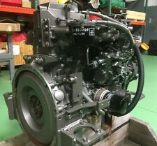 4TNV98 or 4TNV88 YANMAR INDUSTRIAL DIESEL ENGINE REMANUFACTURED $7500