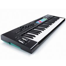 Novation Launchkey 49 MK2 USB/MIDI 49-Key Ableton Production Keyboard Controller