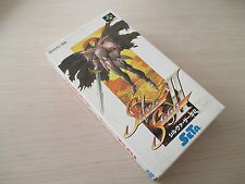 SILVA SAGA 2 II RPG SETA SFC SUPER FAMICOM IMPORT BRAND NEW OLD STOCK!