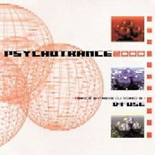 Psychotrance 2000 by D:Fuse (New CD, Sep-1999, Moonshine Music) Trance Anthems