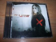 2004 Avril Lavigne Under My Skin CD