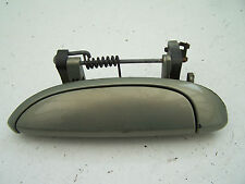 Scenic RX4 (2000-2003) Front Left door handle