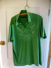 French connection mens t-shirt,  size large,  Fcuk